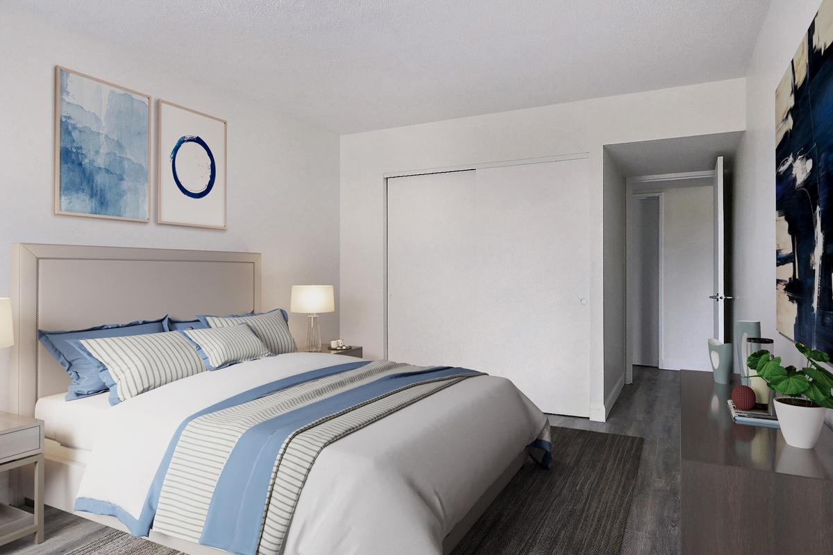 Appartement 1 Chambre a louer dans la Ville de Québec a Complexe Laudance - Photo 12 - PagesDesLocataires – L407138