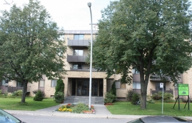 Appartement Studio / Bachelor a louer à Ville St-Laurent - Bois-Franc a 2775 Modugno - Photo 01 - PagesDesLocataires – L138864