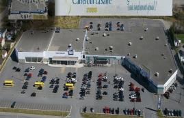 Centre d'achat a louer à La Sarre a Carrefour-La-Sarre - Photo 01 - PagesDesLocataires – L181063