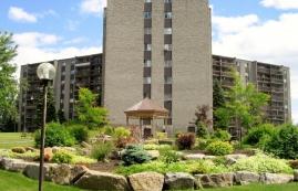Appartement 3 Chambres a louer à Laval a Les Habitations du Souvenir - Photo 01 - PagesDesLocataires – L4969
