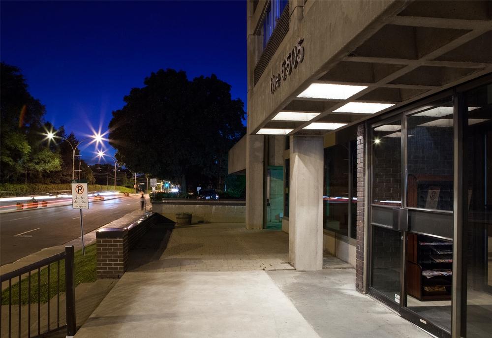 Appartement 2 Chambres a louer à Côte-Saint-Luc a 5505 Cavendish - Photo 01 - PagesDesLocataires – L9518