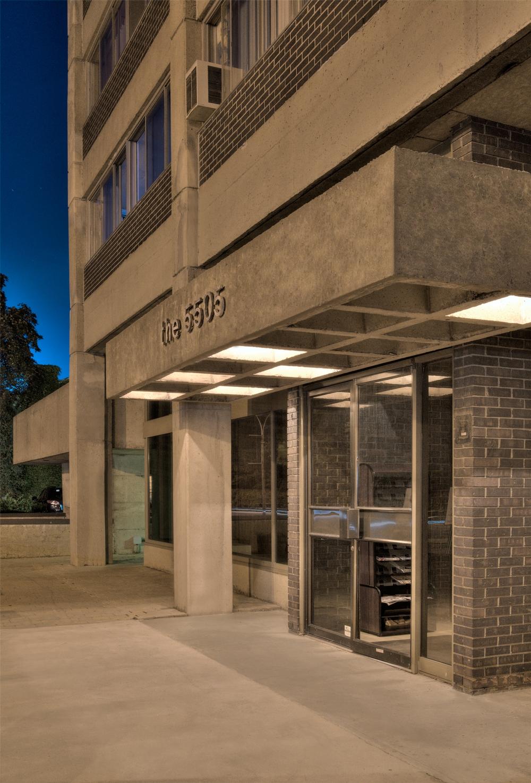 Appartement 2 Chambres a louer à Côte-Saint-Luc a 5505 Cavendish - Photo 02 - PagesDesLocataires – L9518