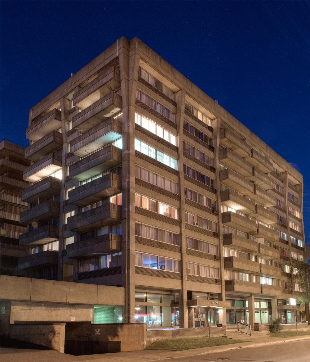 Appartement 2 Chambres a louer à Côte-Saint-Luc a 5505 Cavendish - Photo 04 - PagesDesLocataires – L9518