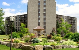Appartement 1 Chambre a louer à Laval a Les Habitations du Souvenir - Photo 01 - PagesDesLocataires – L4967